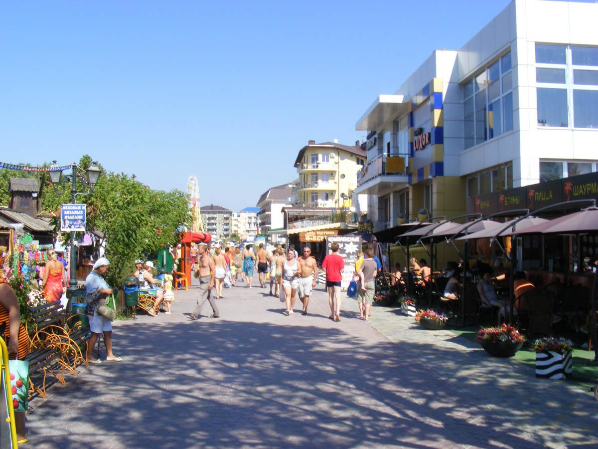Отдых в Витязево Без Посредников 2020 Быстрое Бронирование(1)