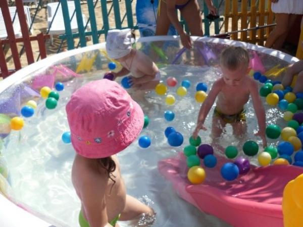 Отдых в Витязево с Детьми – Достоинства Семейного Курорта(2)