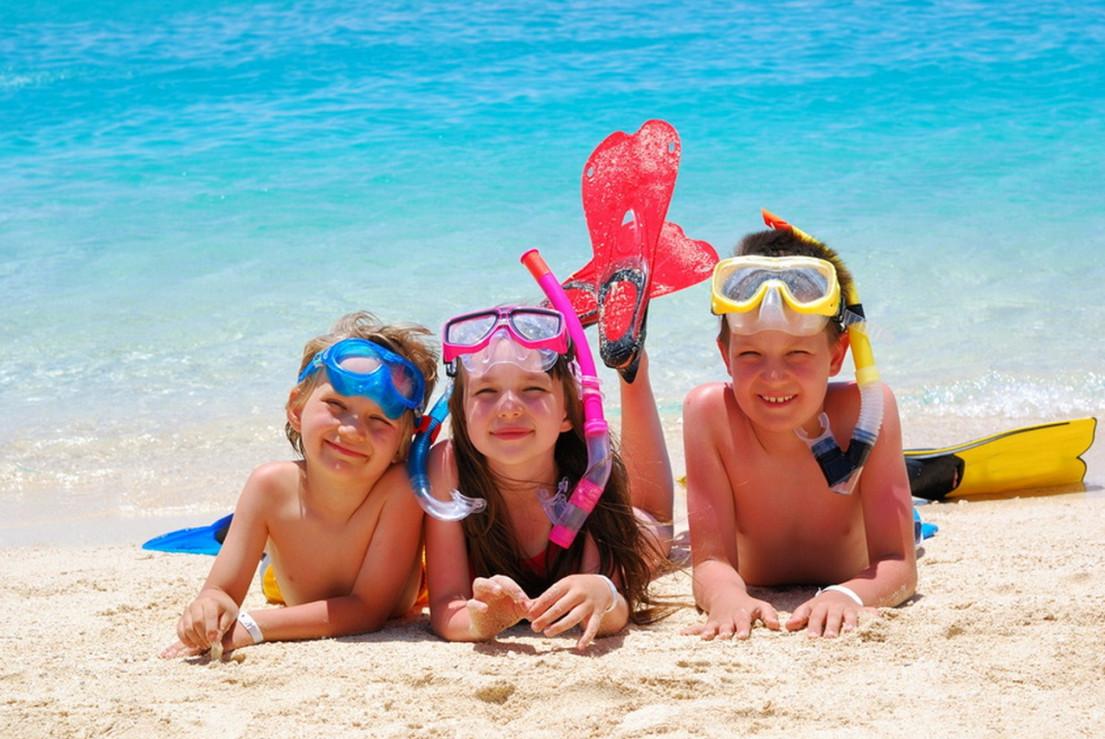Витязево Отдых С Детьми С Питанием – Лето Море Каникулы(2)