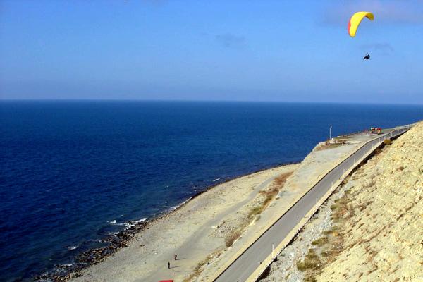 Витязево отели на берегу моря с бассейном  2
