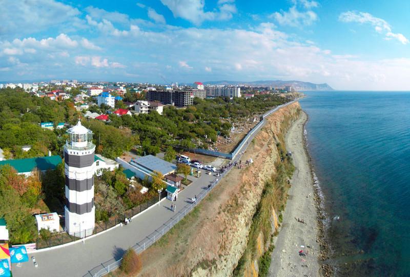 Анапа Витязево рядом с морем  1