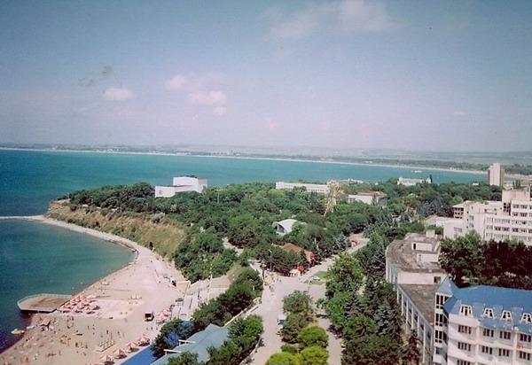 Анапа Витязево рядом с морем  2